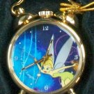 Brand-New Disney 75th Anniversary ANIMATED WAND Tinkerbell Watch! HTF! RARE!