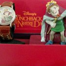 Brand-New Disney Hunchback of Notre Dame Watch! HTF! Out of Production! Rare!