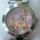 New Disney 50th Anniversary Mickey Mouse Watch! HTF! Stunning! Gorgeous!