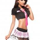 Retro School Girl Costume  XS/S