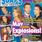 Bold and the Beautiful's Scott Clifton, Jacqueline MacInness Wood - 2013 Soaps in Depth Magazine