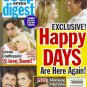 Days of Our Lives' Kyle Brandt, Peter Reckell - October 17, 2006 Soap Opera Digest Magazine