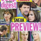 Days of Our Lives' Peter Reckell, Kristian Alfonso - March 20, 2007 Soap Opera Digest Magazine