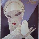 Vogue Poster Book 1975 - Harmony Books
