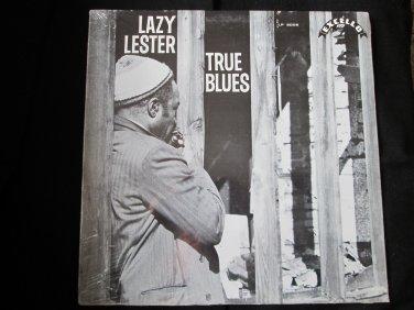 Lazy Lester - True Blues (Vinyl Record)