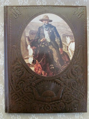 The Gunfighters (The Old West, Time-Life Books)