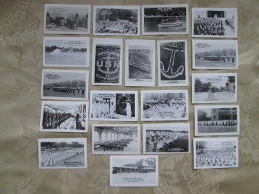 Grogan Photo Company - Vintage Photos of U.S. Naval Training Station, Great Lakes IL