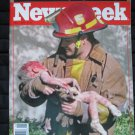 Newsweek - May 1, 1995:  Oklahoma City, April 19, 1995