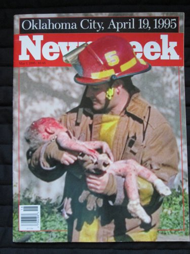 Newsweek - May 1, 1995:  Oklahoma City, April 19, 1995