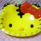 HELLO KITTY Sanrio JAPAN Kawaii Tiger Small Tray
