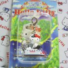 GOTOCHI HELLO KITTY Kawaii Mascot Charm Biwako Michigan Version Japan Limited