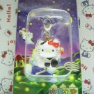 HELLO KITTY GOTOCHI Series Kawaii Charm Mascot Figure Cow Bokujo Japan NEW 2005