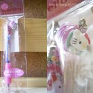 GOTOCHI HELLO KITTY Ballpoint Pen KANAGAWA Shonan Turban Shell MADE IN JAPAN NEW