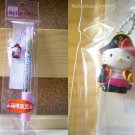 GOTOCHI HELLO KITTY Figure Ballpoint Pen KANAGAWA HAKONE Pirate MADE IN JAPAN
