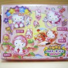 GOTOCHI HELLO KITTY Pop Up Memo Paper Pad YAMANASHI *MADE IN JAPAN* NEW RARE!