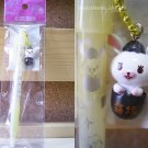 GOTOCHI Rabbit Usagi no MOFY Ballpoint Pen KANAGAWA HAKONE JAPAN Limited RARE!