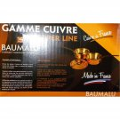 Gamme Cuivre Copper Line Cook Set