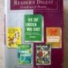 READER DIGEST CONDESED BOOK SPRING 1955