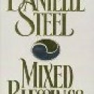 Mixed Blessings by Danielle Steel (1992, Hardcover)