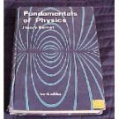 fundamentals of physics  HENRY SENMAT