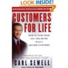 customer for life by carl sewell