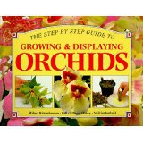 Growing & Displaying Orchids