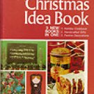 christmas idea book