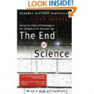 0553061747 The End of Science