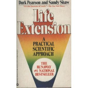 0446879908 Life Extension a Practical Scientific Approach