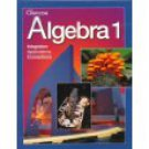 0028253264 ALGEBRA 1