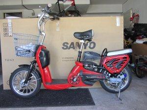 ebike 48 volts electric bike