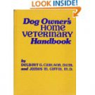 0876057644 Dog Owner's Home Veterinary Handbook