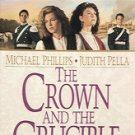 1556611722 The Crown and the Crucible (1991, Paperback)