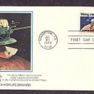 NASA Space, Viking Mission to Mars, 1978 First Issue USA
