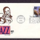 Honoring Jazz Great Louis Armstrong, First Issue USA