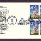 Bugs Bunny Rabbit Warner Brothers Looney Toons Cartoon Character First Issue USA