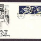 Space Twins, Project Gemini, NASA Capsule, Astronaut, Kennedy Space Center, First Issue 1967 USA