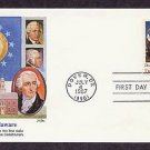 Delaware Statehood Bicentennial, First State to Ratify the Constitution, First Issue USA