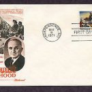 """Missouri Statehood, """"Independence and the Opening of the West"""", First Issue USA"""