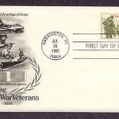 Honoring Korean War Veterans, Soldiers, First Issue USA