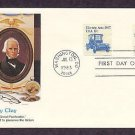 Honoring Statesman Henry Clay, First Issue USA