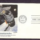 Understanding the Sun, Skylab, Kennedy Space Center, First Issue USA