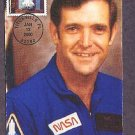 NASA Space Shuttle Challenger Disaster, Honoring Astronaut Dick Scobee, First Issue USA