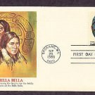 Tribal American Indian Masks, Heiltsuk, Bella Bella Mask, Folk Art, First Issue USA