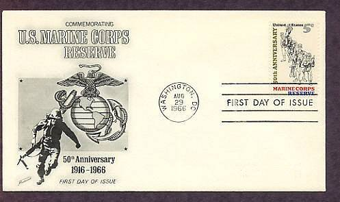 25th Anniversary US Women Marines First Issue USA
