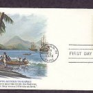 Captain James Cook, 200th Anniversary Hawaii First Issue B USA