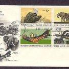 American Museum of Natural History, Elephant, Bald Eagle, Dinosaurs, Haida Ceremonial Canoe AC