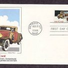 1931 Cord, FW First Issue, Detroit, Michigan USA