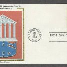 Federal Deposit Insurance Corporation, FDIC, CS First Issue USA