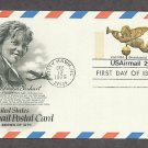 Airmail Eagle Weather Vane, Amelia Earhart  Aviatrix, First Issue USA